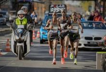 ERFREULICH: Alle Dopingproben beim Mainova Frankfurt Marathon negativ