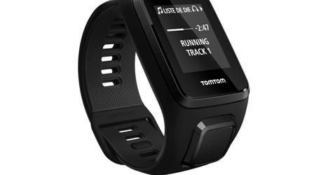 TOMTOM Runner 3 GPS überzeugt durch Funktionalität