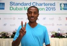 Kenenisa Bekele kehrt zum Dubai-Marathon zurück