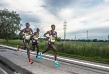 In Tschechien Halbmarathon laufen