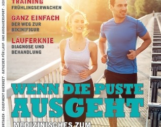 Brandneu: LAUFZEIT&CONDITION 3/2017