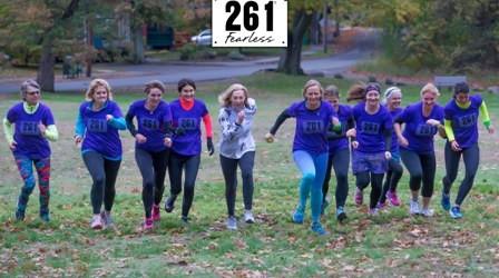 Switzer läuft wieder den Boston Marathon®