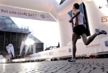 Start frei für 4. Kölner Stadtlauf