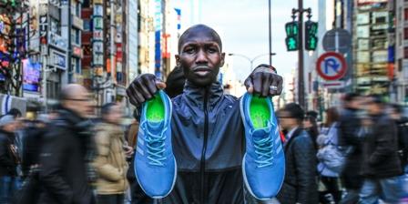 Wilson Kipsang verpasst Weltrekord knapp