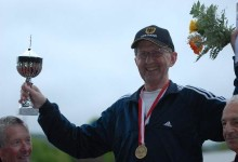 M80: Neuer Rekord von Klemens Wittig