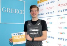 Düsseldorf: Flügels erster Marathon nach Olympia