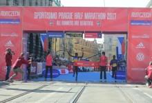TRAININGSPRAXIS LAUFEN: 4 Weltrekorde in einem Rennen