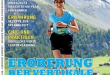 LZ&CO 5/2017: Faszination Berglauf