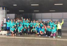 Hidden Run: Einmal Stockholm und zurück