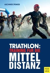 Cover_RGB_Triathlon_Training fuer die Mitteldistanz web