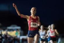 Hanna Klein schafft 2.Norm für London