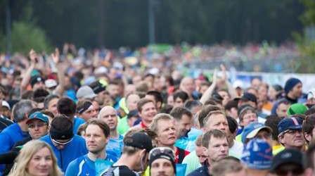Kusterer, Krieghoff und Tesfazghi laufen Rekord