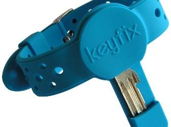 keyfix®: Schlüssel rein, raus & los!