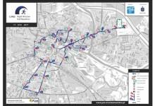 Geheimtipp: 5.Wroclaw-Nacht-Halbmarathon