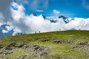 Eiger Ultra Trail 2017