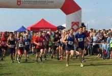 14. Friesencross: Teilnehmerrekord in Schillig