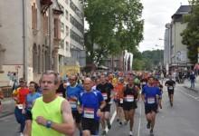 1.800 Finisher beim 20.Marburger Nachtmarathon