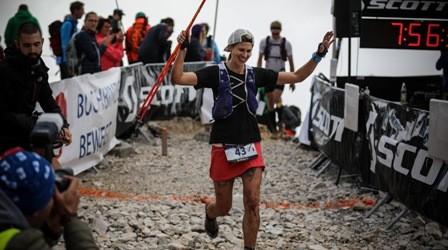 4. SCOTT ROCK THE TOP – Zugspitz Trailrun Challenge
