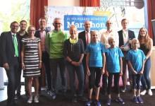 Volksbank-Münster-Marathon steht in den Startblöcken