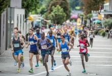 Peter Kirui und Viola Kibiwot gewinnen den Wörthersee Halbmarathon