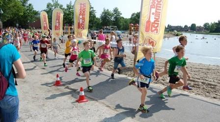 13. Fuchsienlauf in Ihlow – Kinder an die Macht