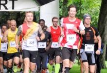 Erstmals Staffelwettbewerb in Nordkirchen