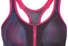 Das etwas Besondere: Sports Bra Double HIGH von Odlo