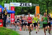Über 700 Starter beim Aaseelauf in Ibbenbüren