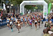 Alsterlauf mit Frauen-Streckenrekord und Sommerwetter