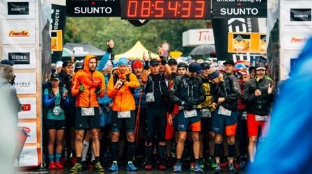 GORE-TEX® Transalpine-Run 2017: 1. Etappe Fischen im Allgäu – Lech