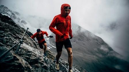 Bublak und Lauterbach holen sich den Gesamtsieg des  GORE-TEX® Transalpine-Run 2017