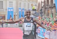 Doppelsieg für Kenia beim Münster-Marathon