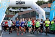 4.Welterbelauf lockt Tausende auf Zeche und Kokerei Zollverein