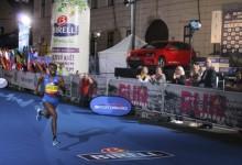 Valencia: Joyciline Jepkosgei läuft HM-Weltrekord