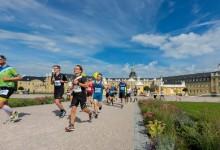 Stützel und Raatz gewinnen 35. Fiducia & GAD Baden-Marathon