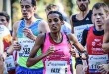 Heinig und Tola starten beim Mainova Frankfurt Marathon