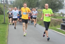 Zehnkampf-Star Frank Busemann läuft Halbmarathon