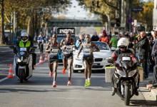 Getu Feleke führt die Frankfurter Startliste an