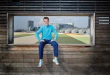 """Arne Gabius: """"Mein Rückenwind hat Orkanstärke"""""""