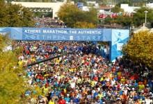 Athen-Marathon im Aufwind