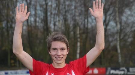 Fabian Dillenhöfer (LGO Dortmund) der große Gewinner