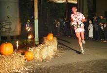 Frauenüberschuss beim Halloween-Run in Duisburg
