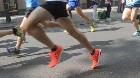 Silvesterlauf Gießen lockt 900 Starter