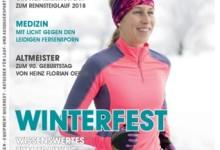 LZ&CONDI 12/2017: Fit und gesund durch den Winter