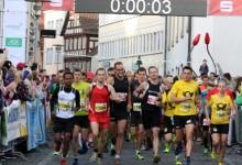 Schwäbische Alb Marathon: Kai-Uwe Müller holt DM-Titel über 50 km
