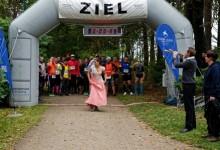 DÜNENLÄUFER – Der Wald-, Wind- und Ostseelauf – jetzt mit Marathonzeit!