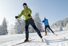 Skilanglauf: Alternativtraining im Winter