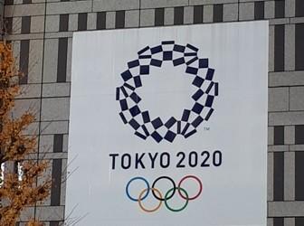 Olympia in Tokio 2020 wirft seinen Schatten voraus
