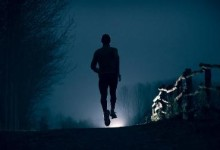 Neues event: 1. ISPO Munich Night Run