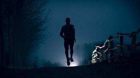 Neues event: 1. ISPO Munich Night Run